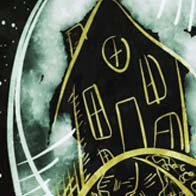 Protect a House art print by Sean Woodward