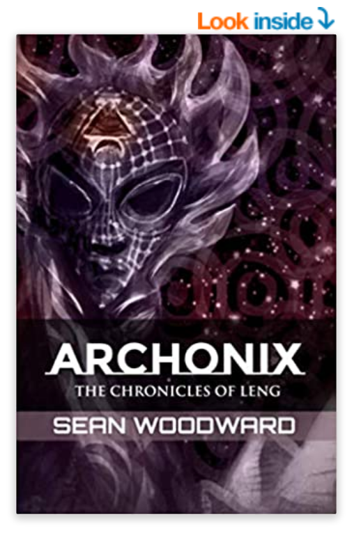 Archonix cover